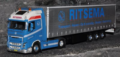 ritsema transport